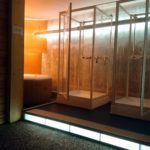 finská sauna, ochlazení, otužování