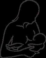 finská sauna - kojení