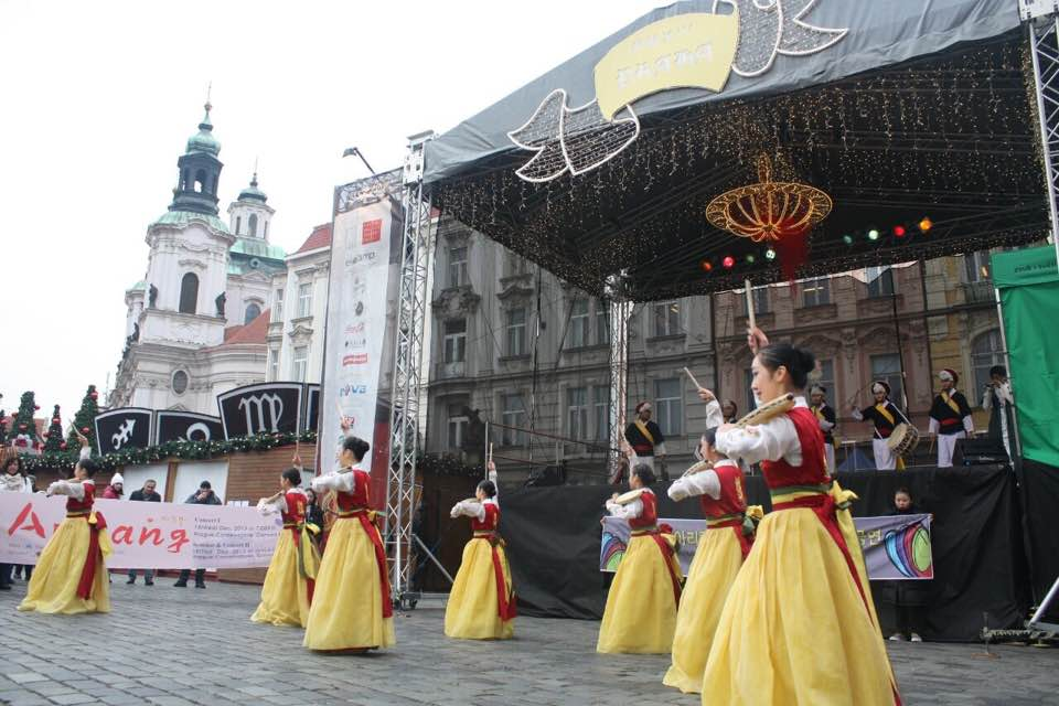 tanec Sauna Hadovka