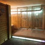 sprchy sauna praha 6